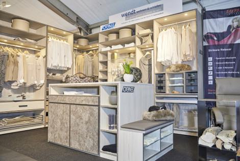 cabinet schranksysteme ag einbauschr nke nach ma news events detail. Black Bedroom Furniture Sets. Home Design Ideas