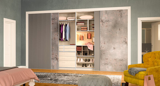 Wohntrend Cocooning bei CABINET